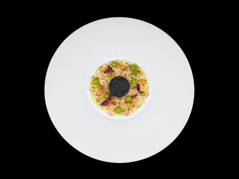 Restaurant gastronomique L'Arôme